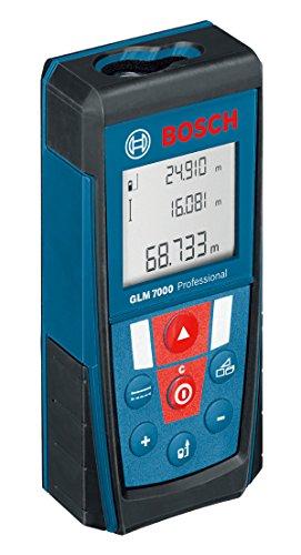 BOSCH laser rangefinder GLM7000