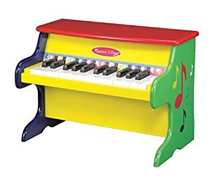 Melissa & Doug Learn-to-Play Piano for $59.00 @Gilt.com online deal