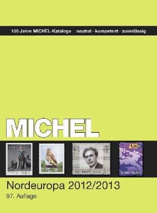 MICHEL-Nordeuropa-Katalog 2012/2013 (EK 5) - in Farbe