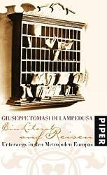 Ein Literat auf Reisen: Unterwegs in den Metropolen Europas