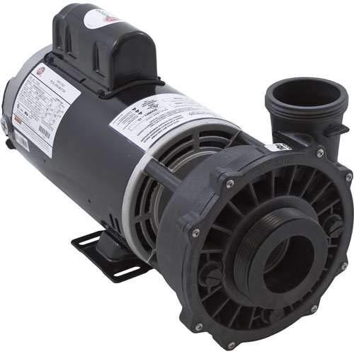 - Waterway Plastics 3722021-13 Executive 56 Frame 5 hp Spa Pump, 230 V