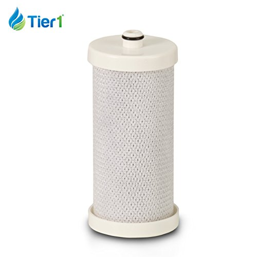 WF1CB-EFF Frigidaire Replacement Refrigerator Water Filter by Tier1