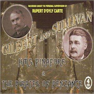 Pirates of Penzance / H.M.S. - Sydney George Street