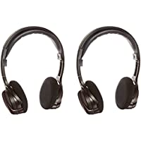 Genuine Chrysler Accessories 5064037AA Headphone