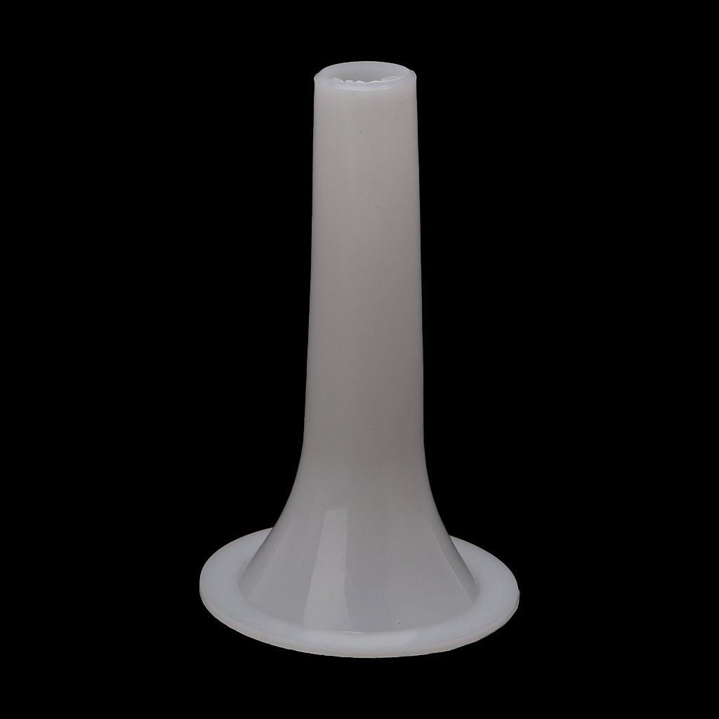 8 in plastica 8 PENG Imbuto tritacarne per tritacarne Taglia tritacarne in plastica n