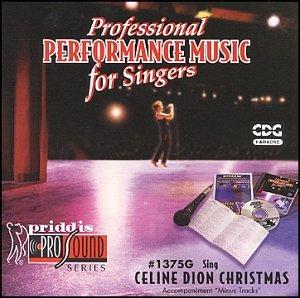 Christmas Karaoke - Sing Celine Dion Christmas (Karaoke CDG) - Amazon.com Music