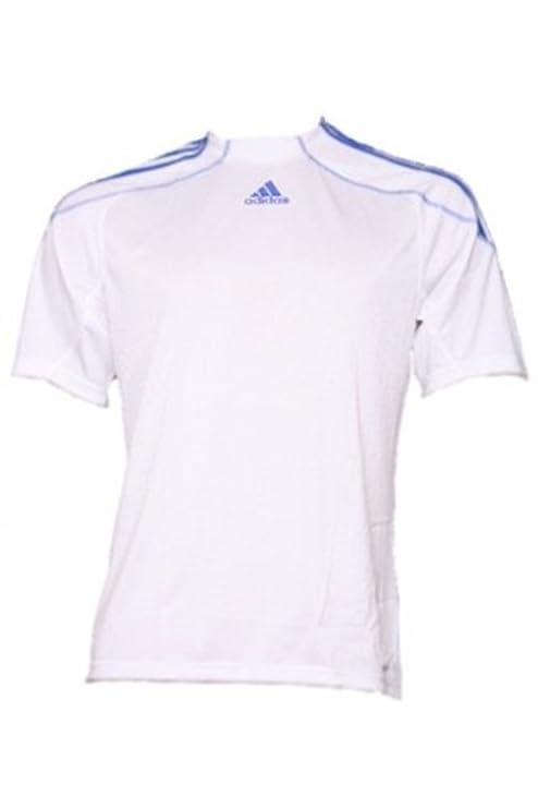 adidas e19641 Campeon sjy SS Fútbol Camiseta
