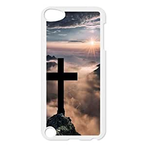 AinsleyRomo Phone Case Jesus Christ art pattern case FOR Ipod Touch 5 FSQF475433