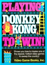 Playing Donkey Kong to Win, Video Games Books