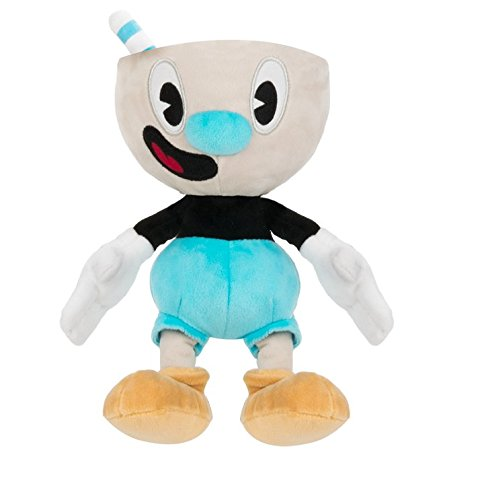 Funko Plush: Cuphead-Mugman Collectible Figure 26933