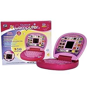 JKR® Kids Laptop,LED Display, with...