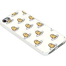 Gudetama Wallpaper For IPhone Case 5 5s White