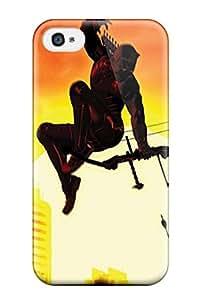 New Style Cute High Quality Iphone 4/4s Hawkeye Case