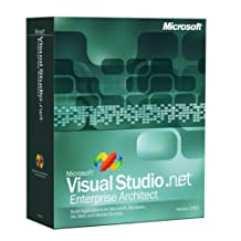 Microsoft Visual Studio .net Enterprise Architect 2003 Upgrade