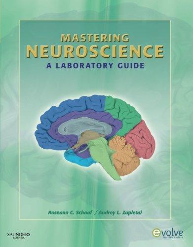 Mastering Neuroscience: A Laboratory Guide
