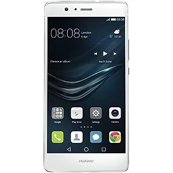 c39ed7bdf86 Huawei P9 Lite 16GB VNS-L21 Dual-SIM Factory Unlocked Smartphone -  International Version