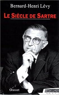 Le siècle de Sartre par Lévy