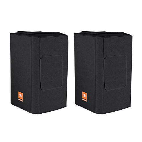 JBL Bags SRX815P-CVR-DLX Deluxe Padded Protective Cover for SRX815P Speakers (Pair) by JBL Bags