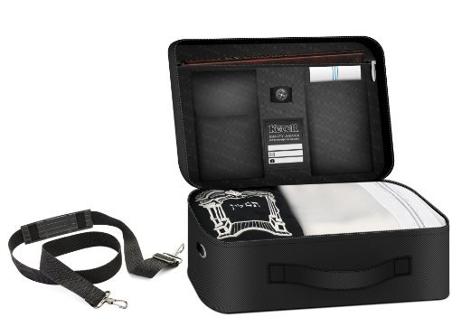 - Travelling Became Easy! New & Innovative Compact Travel Case for Tallit & Tefillin!