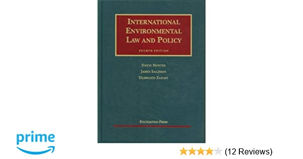 International environmental law and policy, 4th 4th edition | rent.