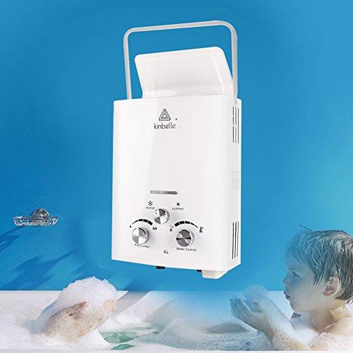 6 liter water boiler - 7