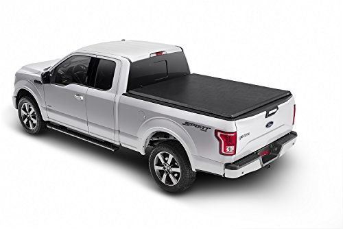 Extang Express Tonno Roll-up Truck Bed Tonneau Cover | 50950 | fits Toyota Tundra (6 1/2 ft) 07-18 (works with/without rail system)