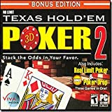 Best Viva Media Animation Software - Texas Hold'em Poker 2: Stack the Odds in Review