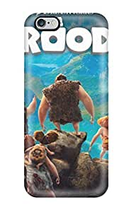 New Cute Funny The Croods 2013 Case Cover/ Case For Iphone 4/4S Cover Case Cover
