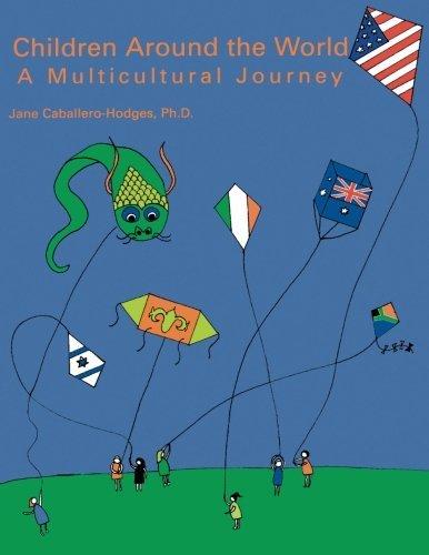 Children Around the World: A Multicultural Journey