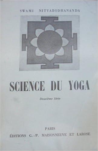 En ligne Science du yoga epub pdf