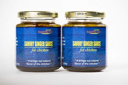 savory sauce - 7