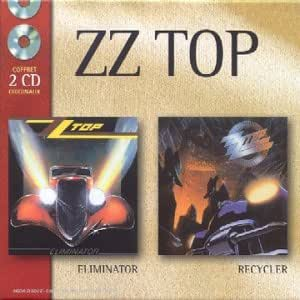 Collection 2: Zz Top, Zz Top: Amazon.es: Música