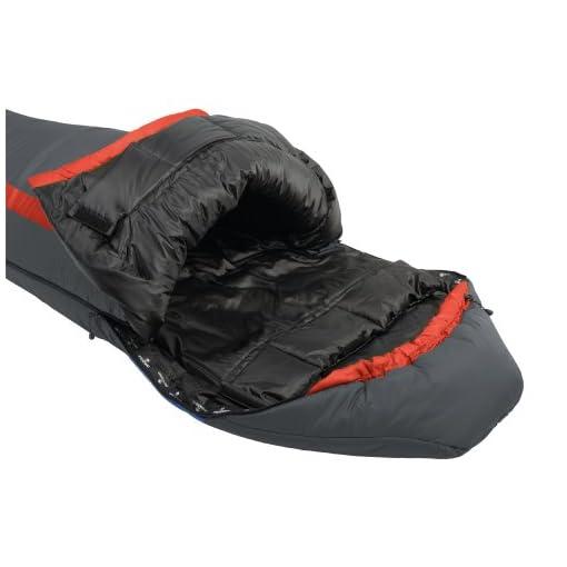Ferrino Nightec 300 Right Zip Sleeping Bag