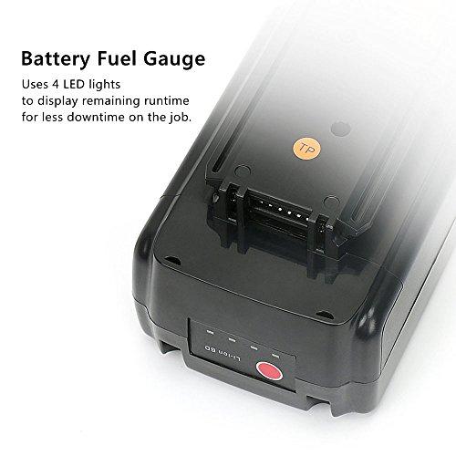 The 8 best power tool batteries 40 volt