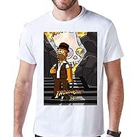 Camiseta Os Simpsons Séries Geek ss9