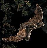 Folkmanis Brown Bat Hand Puppet