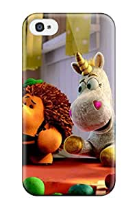 gloria crystal's Shop 4905722K18661680 Top Quality Case Cover For Iphone 4/4s Case With Nice Toy Story Appearance