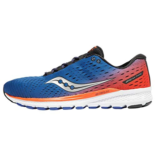 Chaussures Royal Triumph Iso Blue Light Course Saucony Deep De Femme Orange 3 8Utd8wqx