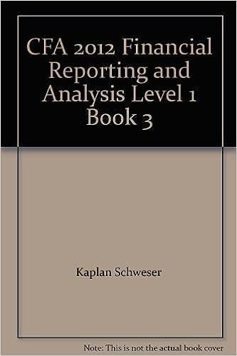 CFA LEVEL 1 BOOKS 2012 PDF - (Pdf Lab )