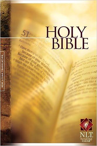 Nlt Bible Ebook