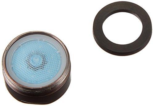 Danze DA50017955NRB Standard Male Faucet Aerator Kit, 1.75 GPM, Oil Rubbed Bronze,