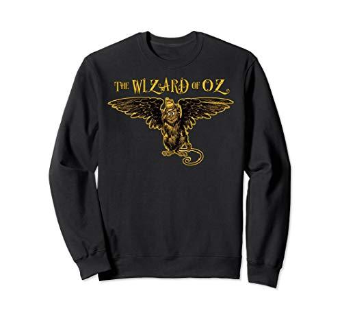 - Oz Wicked Witch Get My Flying Monkeys Wizard of OZ T-shirt Sweatshirt