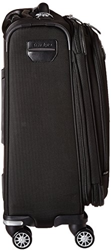 """Travelpro Platinum Magna 2  20"""" Expandable Business Plus Spinner, Black by Travelpro (Image #2)"""