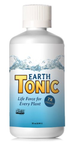Earth Tonic – Super Charged Sea Mineral Concentrate - 32 oz