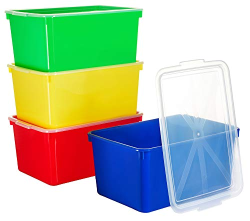 Zilpoo Organizer Stackable Containers Classroom product image