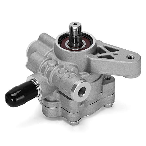Maxiii Power Steering Pump Power Assist Pump Fit for 1998-2002 Honda Accord 2.3L SOHC I4 Replace 21-5919