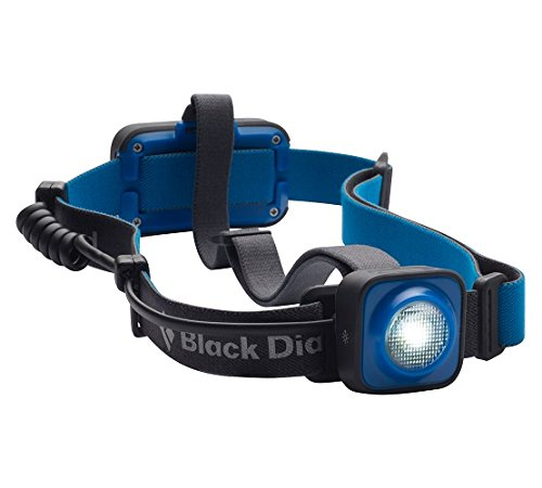 Black Diamond Stirnlampen Sprinter, Ultra Blue, One Size, BD620620ULBLALL1