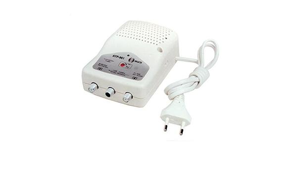 Ikusi atp-961 - Amplificador apartamento terrestre sat 1s ...
