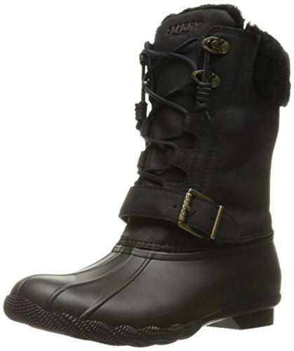 Sperry Top-SiderSaltwater Misty Thinsulate - Saltwater Misty Thinsulate Para mujer Negro