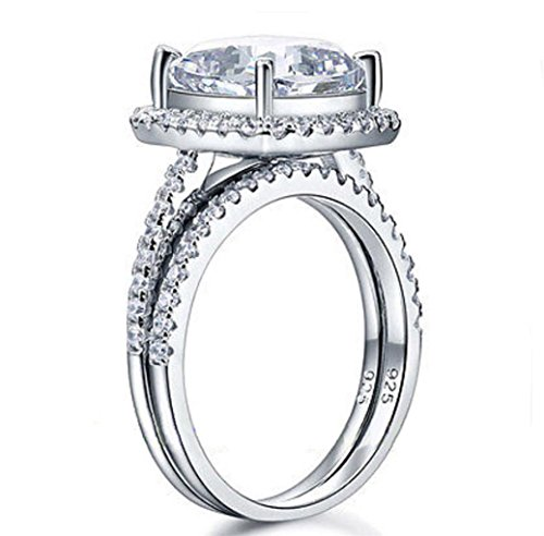 Most Realistic Simulated Diamond Rings